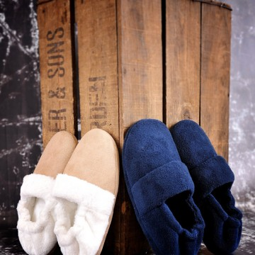 SnugToes provides comfort for cold feet
