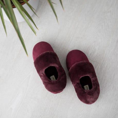 SnugToes Remi Heatable Slippers